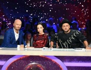 Танцы со звездами судьи фото 2018
